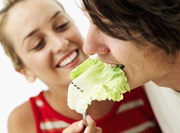 Vrai-faux sur l'alimentation