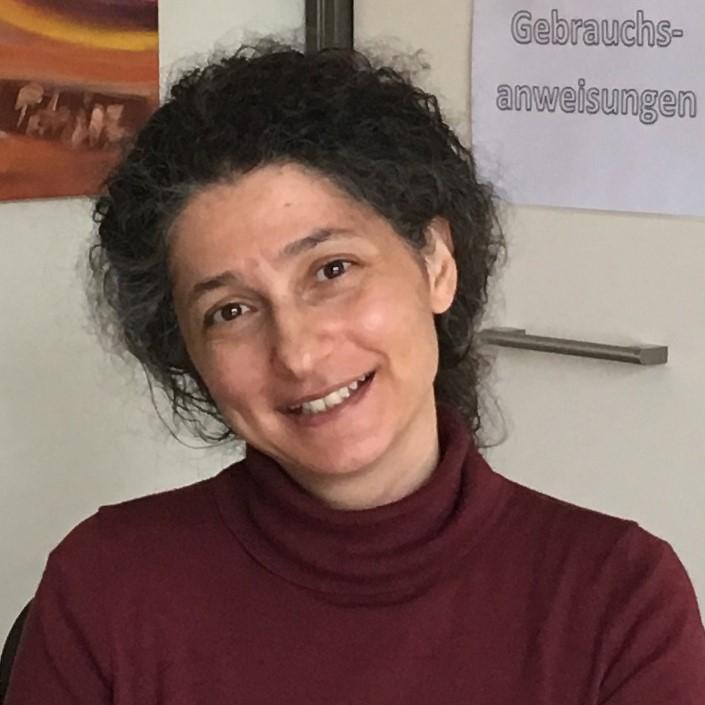 Dr. Nikoleta Athanassiou