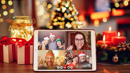 Weihnachtsfest trotz Corona: Sicher feiern