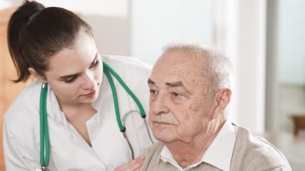 Forum: Altenpflege & Krankenpflege