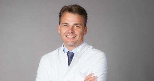 Prof. Andreas Teufel