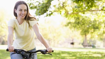Gesund und länger leben