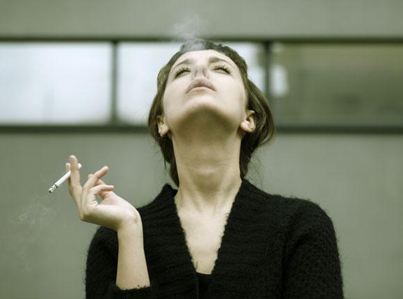 Das Hörbuch allen karr die leichte Weise, für die Frauen Rauchen aufzugeben