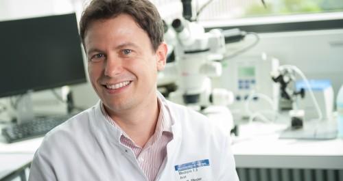 Dr. Benjamin Meder