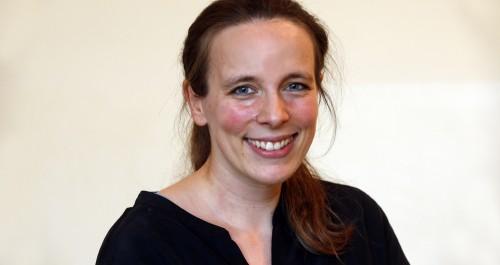 Dr. Caroline Trautmann