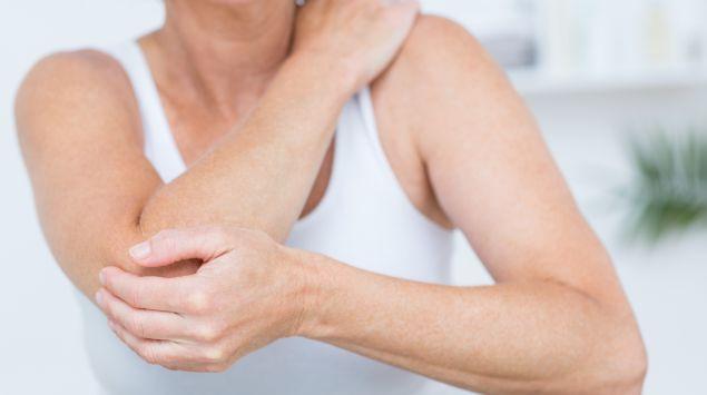 Ellenbogengelenk entzündung therapie. Universitätsklinik für Unfallchirurgie - Ellenbogengelenk