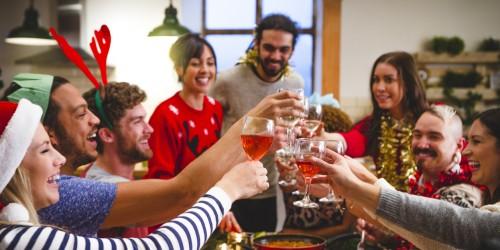 Frases Negativas De La Navidad.Como Evitar Abusar Del Alcohol En Navidad Onmeda Es