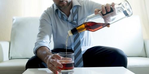 Il mamenko per scaricare lalcolismo - Trattamento di rifiuto di alcolismo