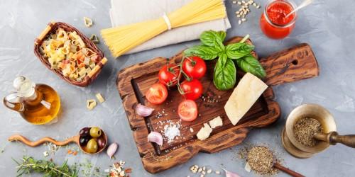 Dieta mediterranea alimentos cantidades y frecuencia