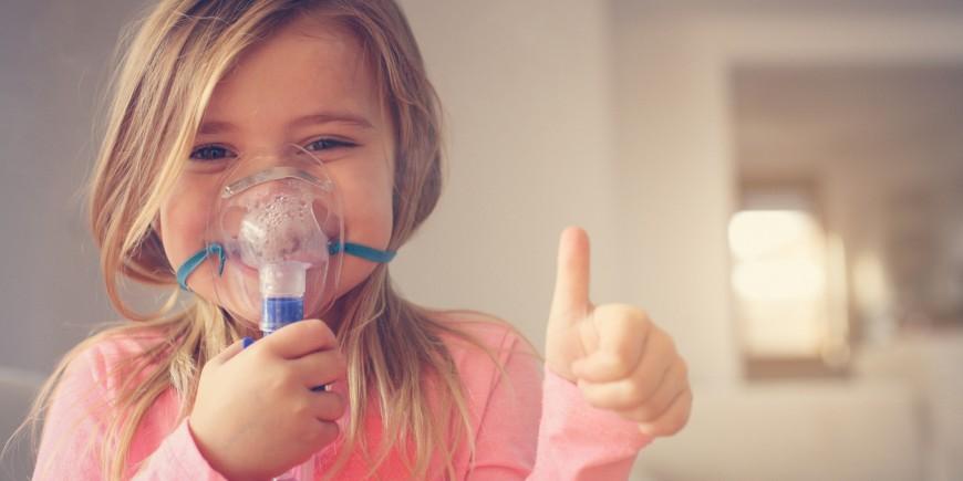 Qué hacer ante un ataque de asma? - Onmeda.es