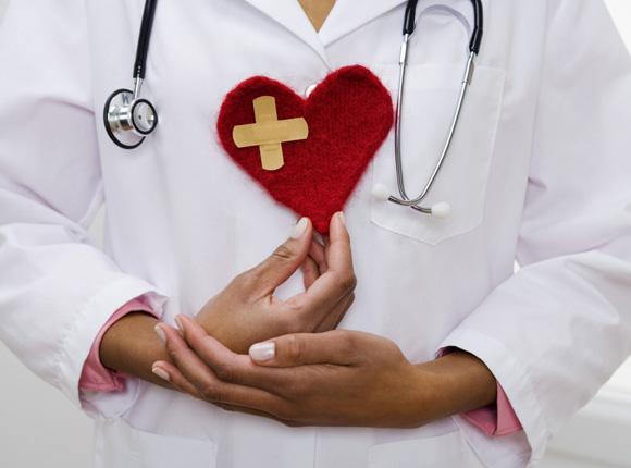 causas por dolor de corazon