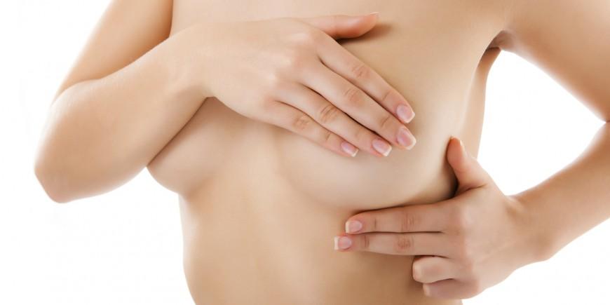 Uno de cada diez nuevos casos de cáncer en España son de mama