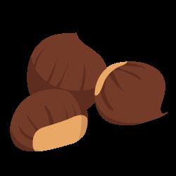 castañas