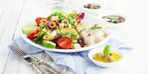 dieta sin proteinas para insuficiencia renal