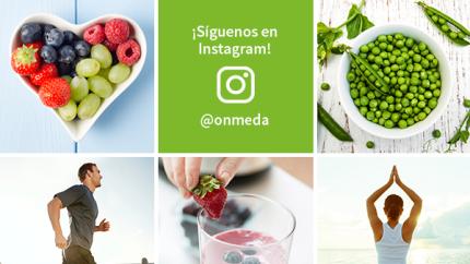 Instagram Onmeda