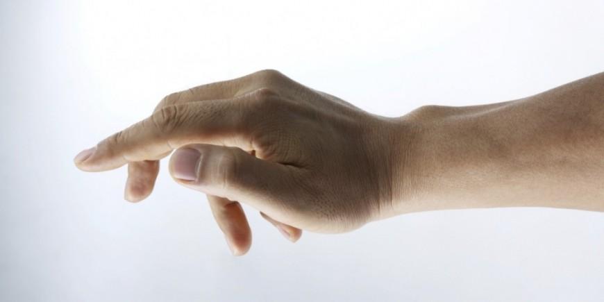 Dedo en gatillo (tendosinovitis estenosante) Definición: Anatomía de ...