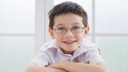 Uno de cada cuatro niños en edad escolar tiene algún problema de visión. ¿Cómo detectarlo?