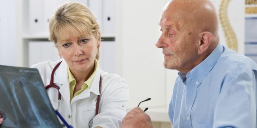 expectativa de vida con enfisema pulmonar