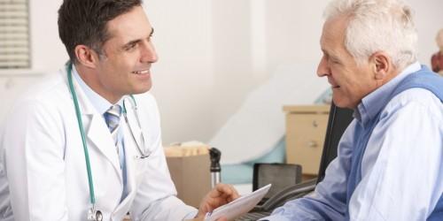 hipertensión prostática benigna