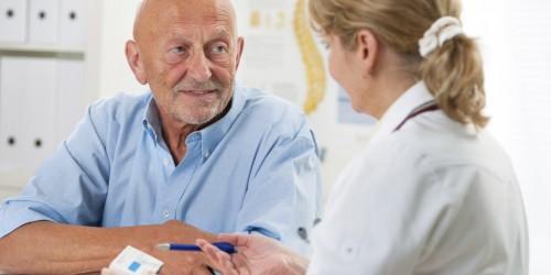 foro biopsia de prostata