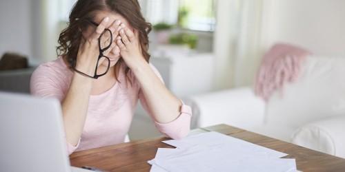 La ansiedad provoca sudoracion nocturna