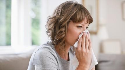 MMedicamentos para la gripe