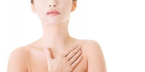 dolor en el lado izquierdo del pecho y taquicardia