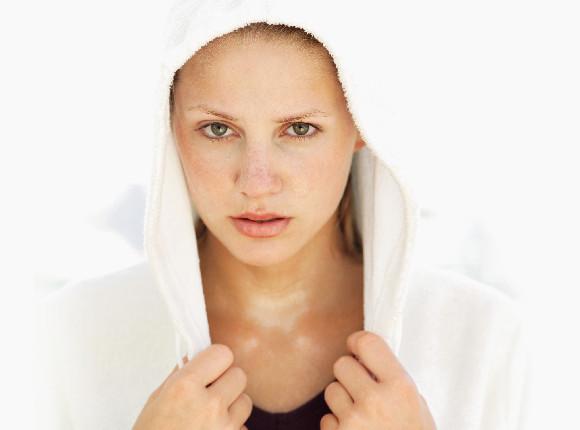 como curar los sudores de la menopausia
