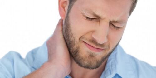Cabeza oido dolor cervical y