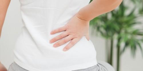 causas del dolor en flanco derecho