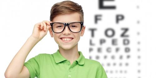 f17f43efbe Cómo detectar si tu hijo ve bien - Onmeda.es