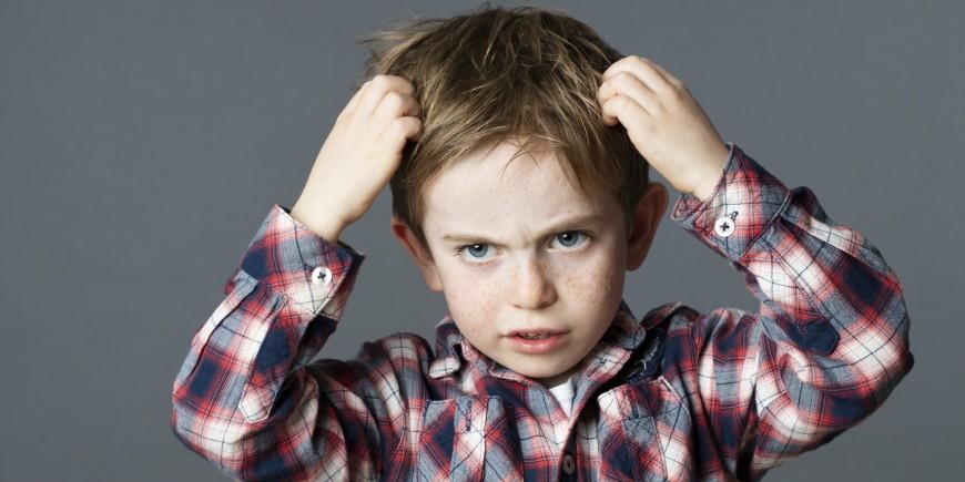 que causan los piojos en los niños