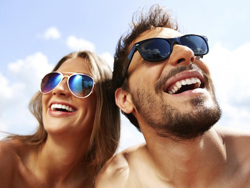 Cómo elegir gafas de sol - Onmeda.es