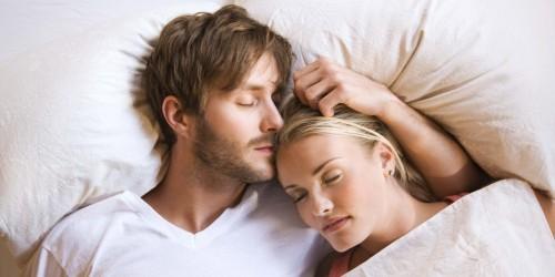 La Sudoracion Sexual Afecta A Las Relaciones Intimas Mas