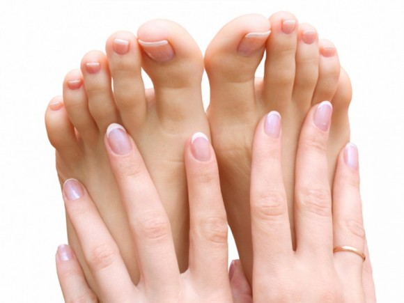 síntomas de diabetes en las uñas de los pies ennegrecidos