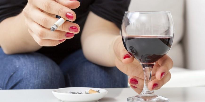 La codificación del alcoholismo en smolenske en krasnoflotskoy