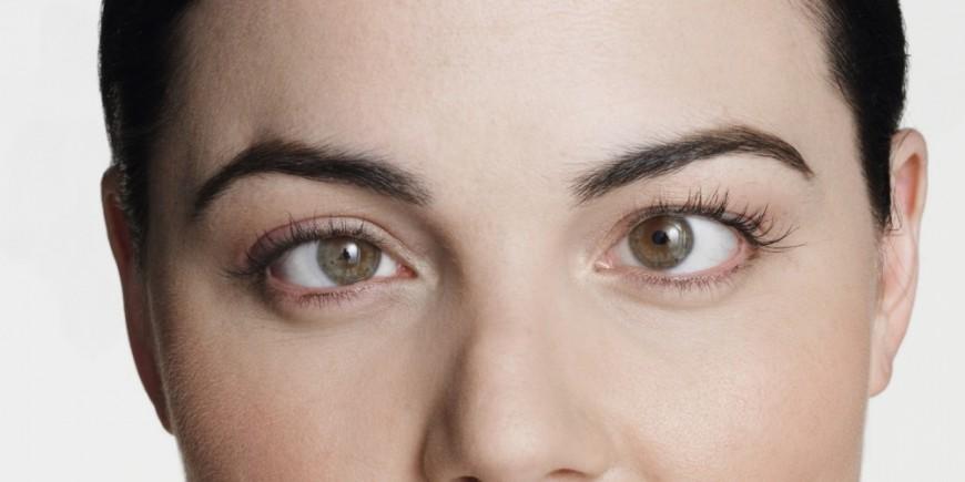 Mareos y sensación de ojos bizcos