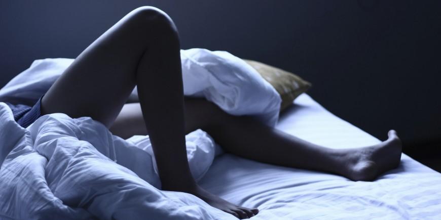 Sudores nocturnos y perdida de peso repentina