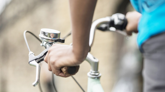 Sportarten wie Radfahren eignen sich gut, um Krampfadern vorzubeugen.