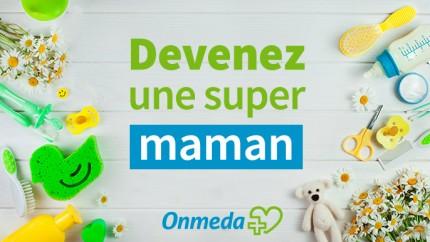 Newsletter, Maman
