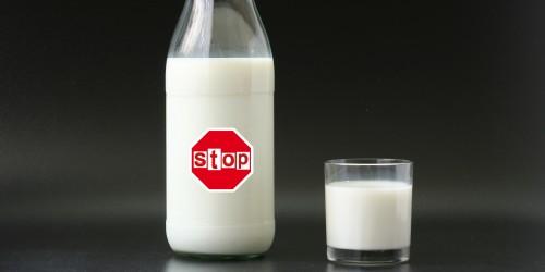 L'allergie au lait : les risques et les solutions - Onmeda.fr