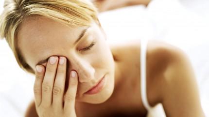 Test sur les troubles du sommeil