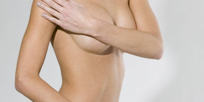 Maladie fibrokystique des seins
