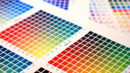 Daltonisme, daltonien vision, vue test couleurs