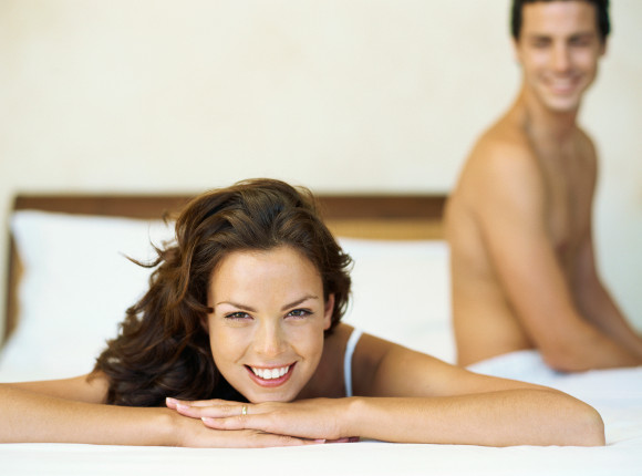 The 15 benefits of sex on our health