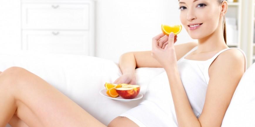 Connu Quiz : l'alimentation pendant la grossesse - Onmeda.fr XU58