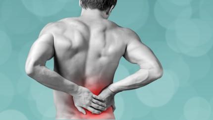 Votre mal de dos est lié à un rhumatisme ?