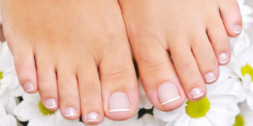 prix podologue soin des pieds