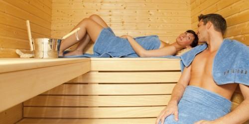 sauna ou hammam pour la perte de graisse
