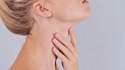 Les symptômes de l'hypothyroïdie